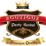 Boutique Party Rental