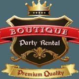 Boutique Party Rental